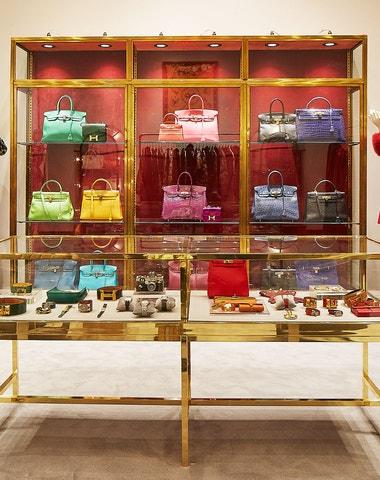 Průvodce luxusní vintage módou