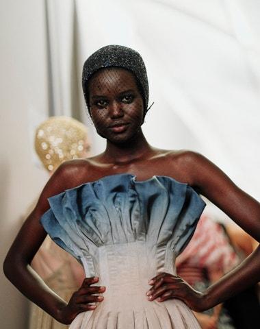 Christian Dior backstage exkluzivně: cirkusová pohádka pro vyvolené