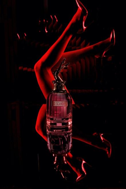 Autor: Jean Paul Gaultier