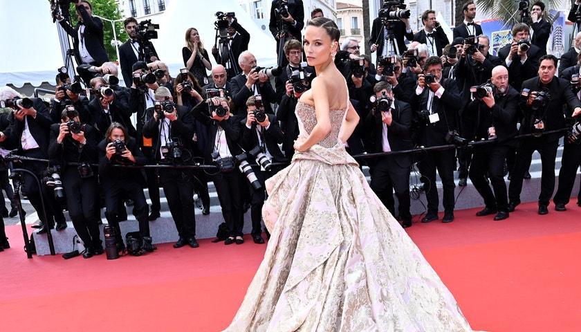 Top fashion momenty z festivalu v Cannes