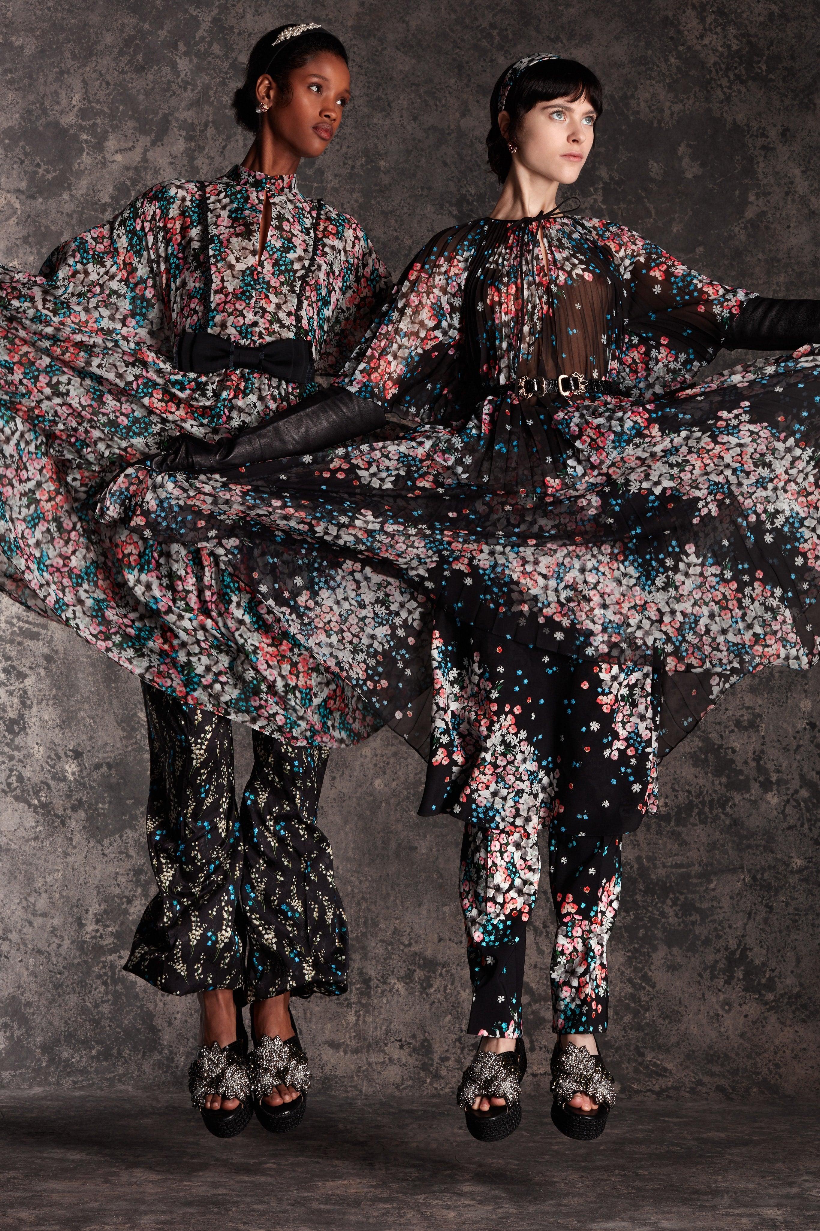 Autor: Aurimas Sapolas / Vogue Runway