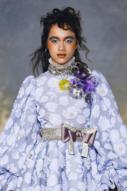 Viktor & Rolf haute couture 2021