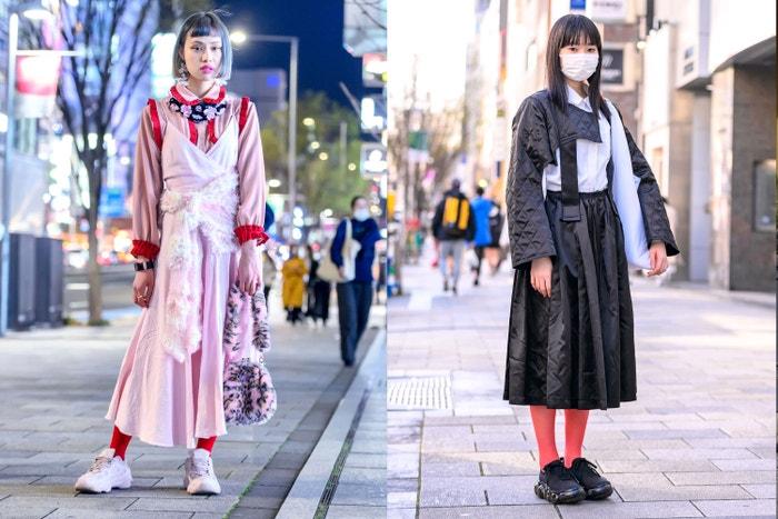 Tokyo Fashion Week AW21