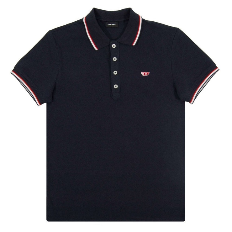 Pánská polokošile T-Randy-New Polo Shirt, Diesel, prodává Vermont, 2 299 Kč
