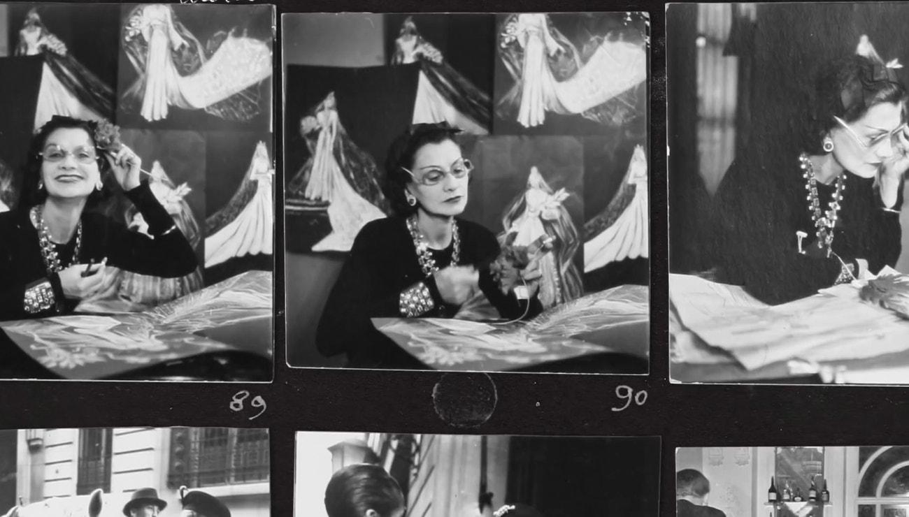 Sofia Coppola a její óda na Mademoiselle Chanel