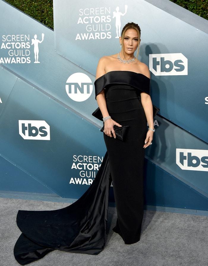 Jennifer Lopez Autor: Axelle/Bauer-Griffin/FilmMagic