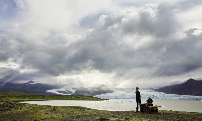 Autor: Courtesy of Louis Vuitton / Viviane Sassen