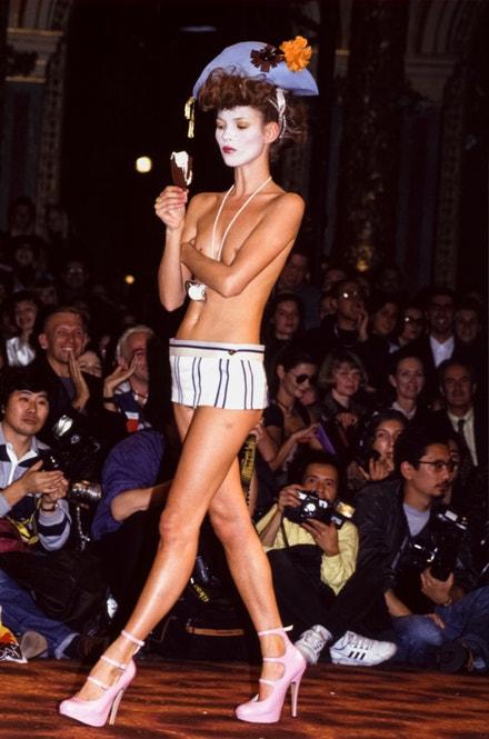 Vivienne Westwood, prêt-à-Porter 1994
