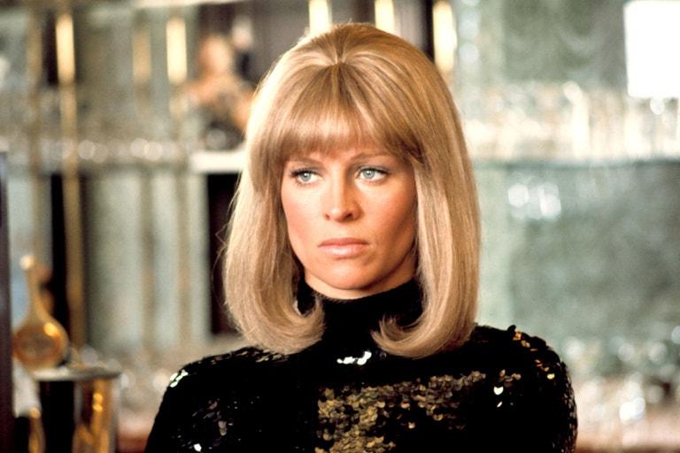 Julie Christie, Šampón (Shampoo/1975).