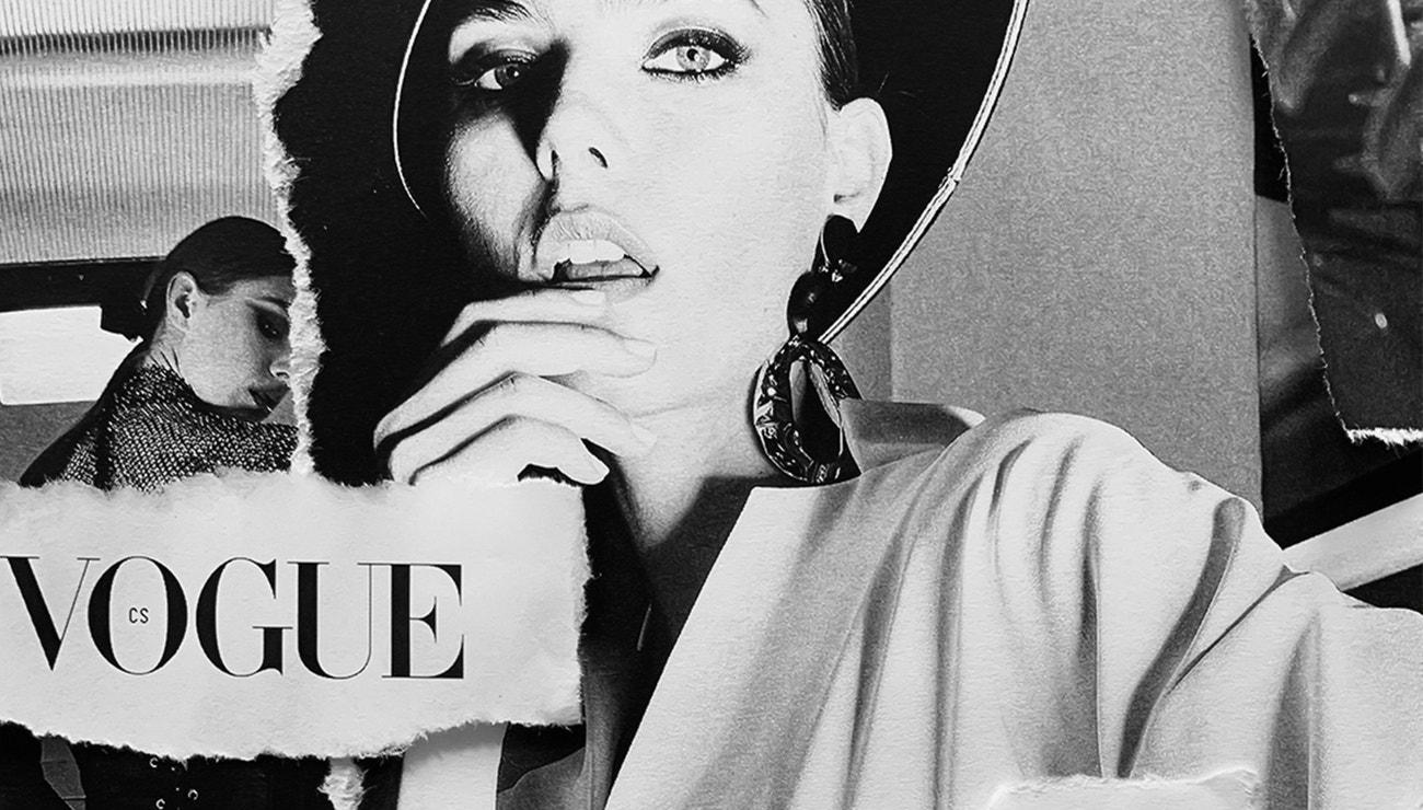 Vogue Supports Local Fashion: Tatiana Kovaříková Pre-Fall 2020