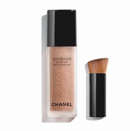 Les Beiges Eau de Teint Water-Fresh Tint, CHANEL