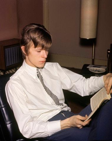 David Bowie, jak ho nejspíš neznáte