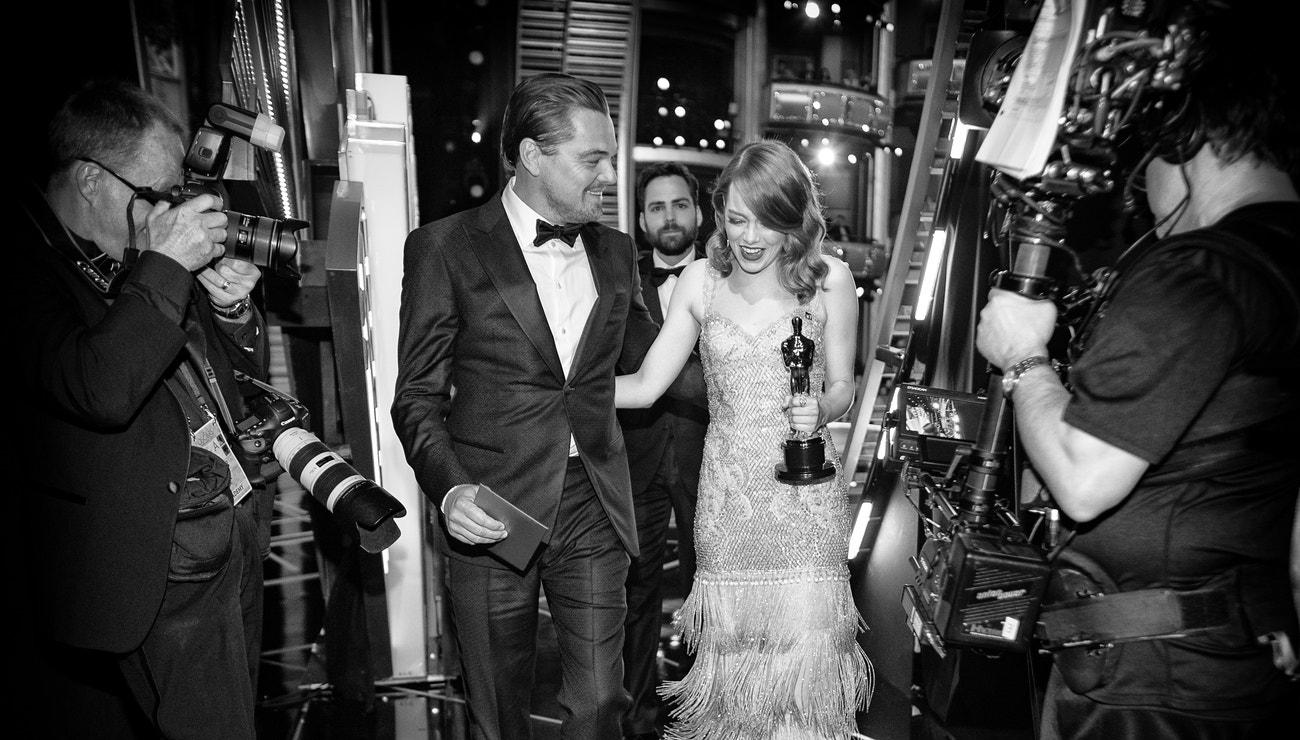 10 haute couture šatů, které by Vogue chtěla vidět na Oscarech