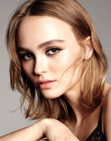 Beauty Talk: Lily Rose Depp