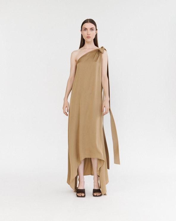 Hedvábné šaty Juliana, WWO, prodává WWO, 11 500 Kč
