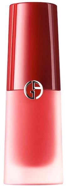 Rtěnka Lip Magnet Freeze v odstínu Cold Red, Giorgio Armani, prodává Douglas, 1060 Kč