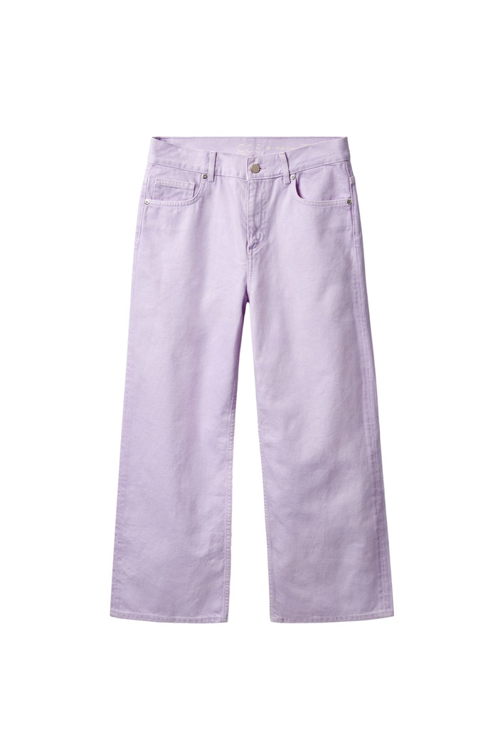 Kalhoty, COS, 79 € Autor: Archiv COS