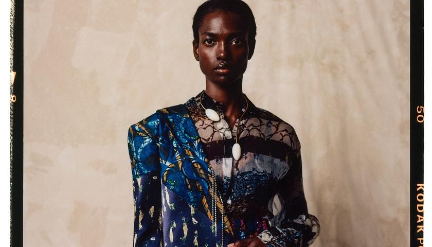 Interview with Lisa Folawiyo of Lisa Folawiyo