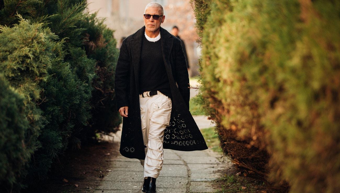 Módní lekce z milánského fashion weeku