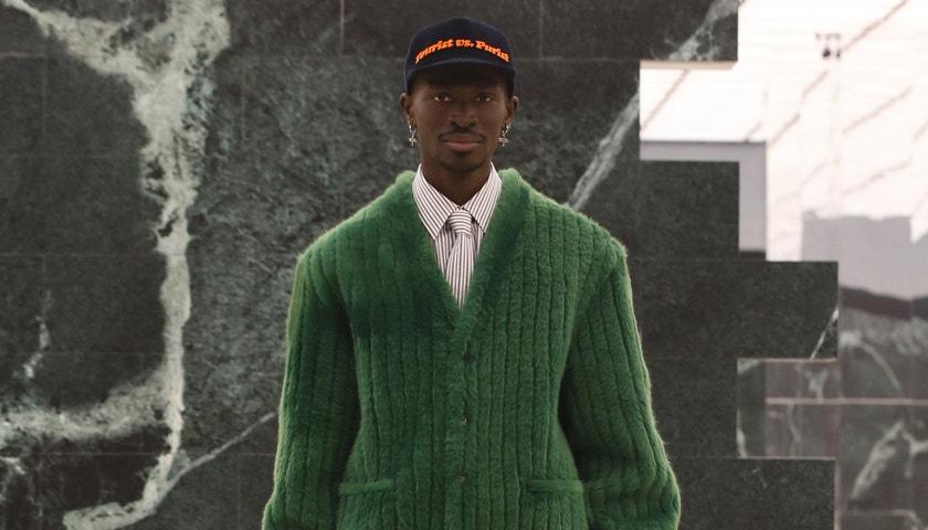 Louis Vuitton Men's Fall-Winter 2021