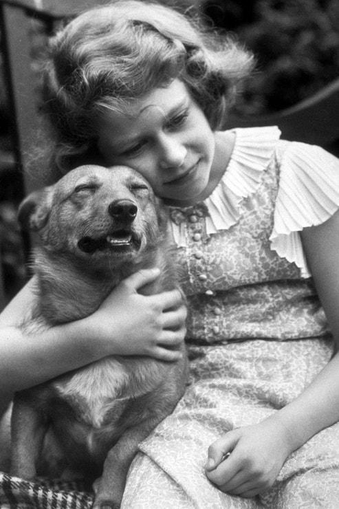 Princezna Alžběta, 1936