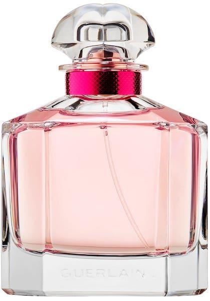 Toaletní voda Mon Guerlain Bloom of Rose, Guerlain, prodává Sephora, 2 330 Kč