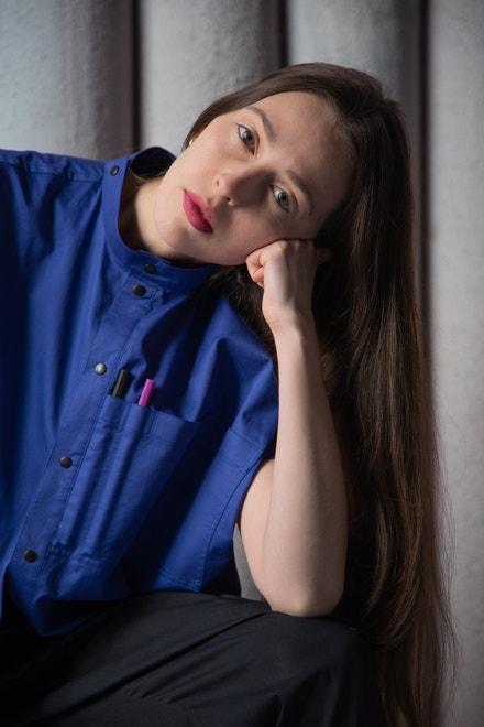 Autor: Anežka Horová