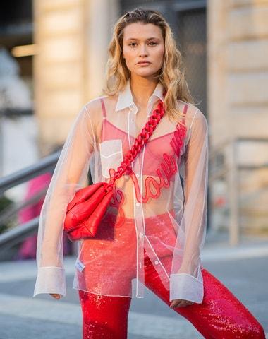 Valentýnské prádlo navržené ženami
