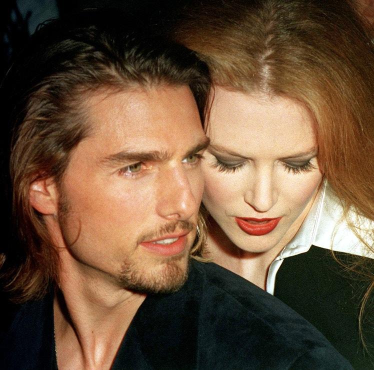 Tom Cruise a Nicole Kidman, 1994