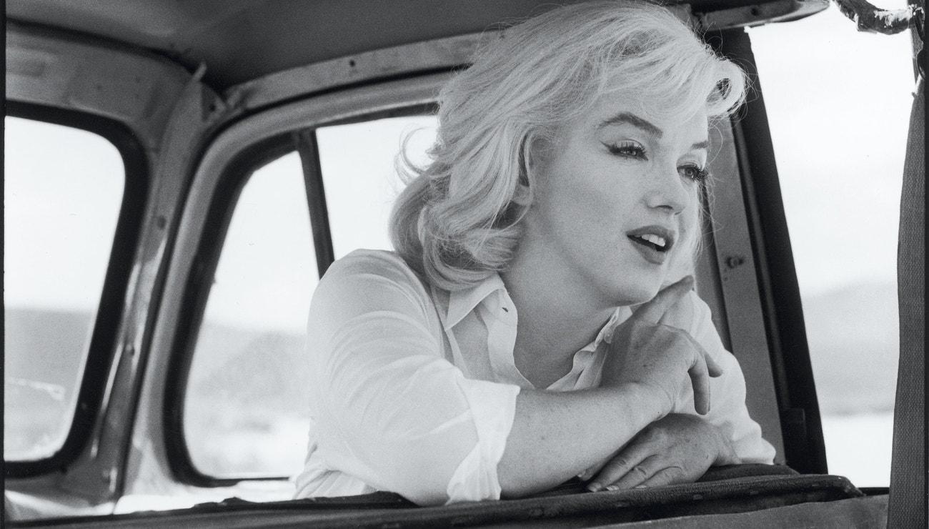Poslední tajemství Marilyn Monroe. Vše, co musela dělat pro krásnou pleť