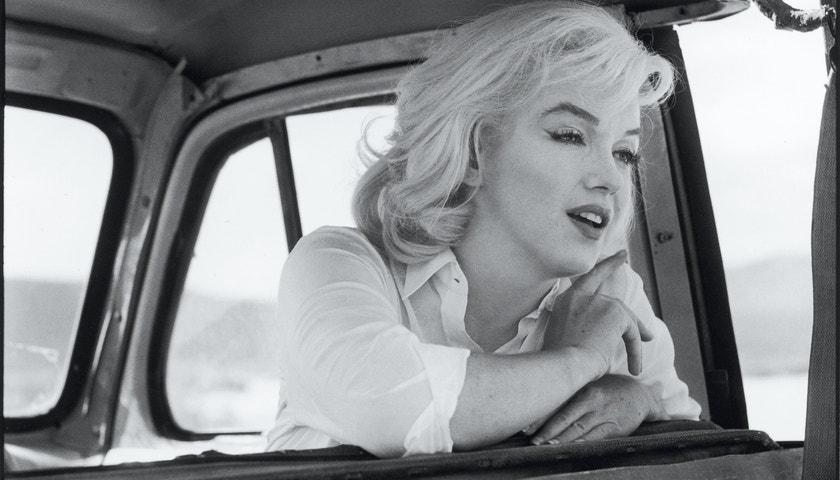 Poslední tajemství Marilyn Monroe. Vše co musela dělat pro krásnou pleť