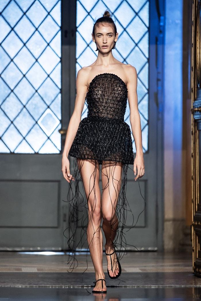 Antonio Grimaldi, haute couture, jaro 2021