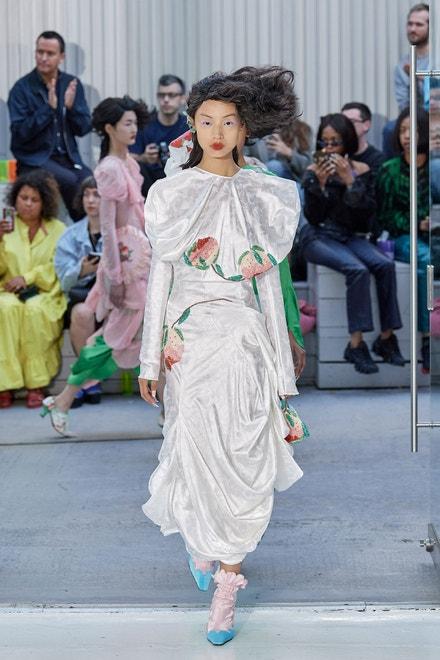 Yuhan Wang A/W 20