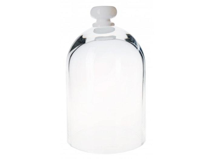 Bílý poklop na svíčku, KETT'S CANDLES, prodává KETT'S CANDLES, 2300 Kč