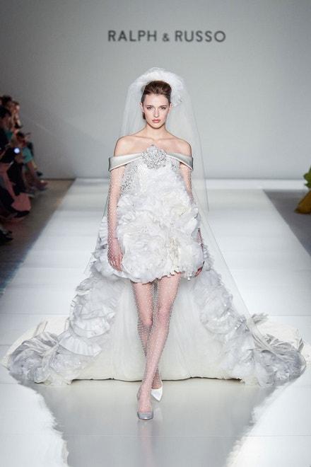 Ralph & Russo Haute Couture S/S 20