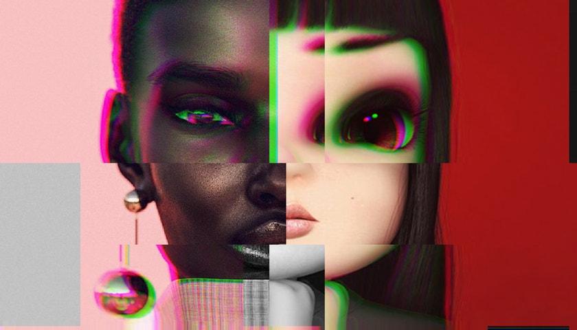 Virtuální influenceři, které módní svět miluje