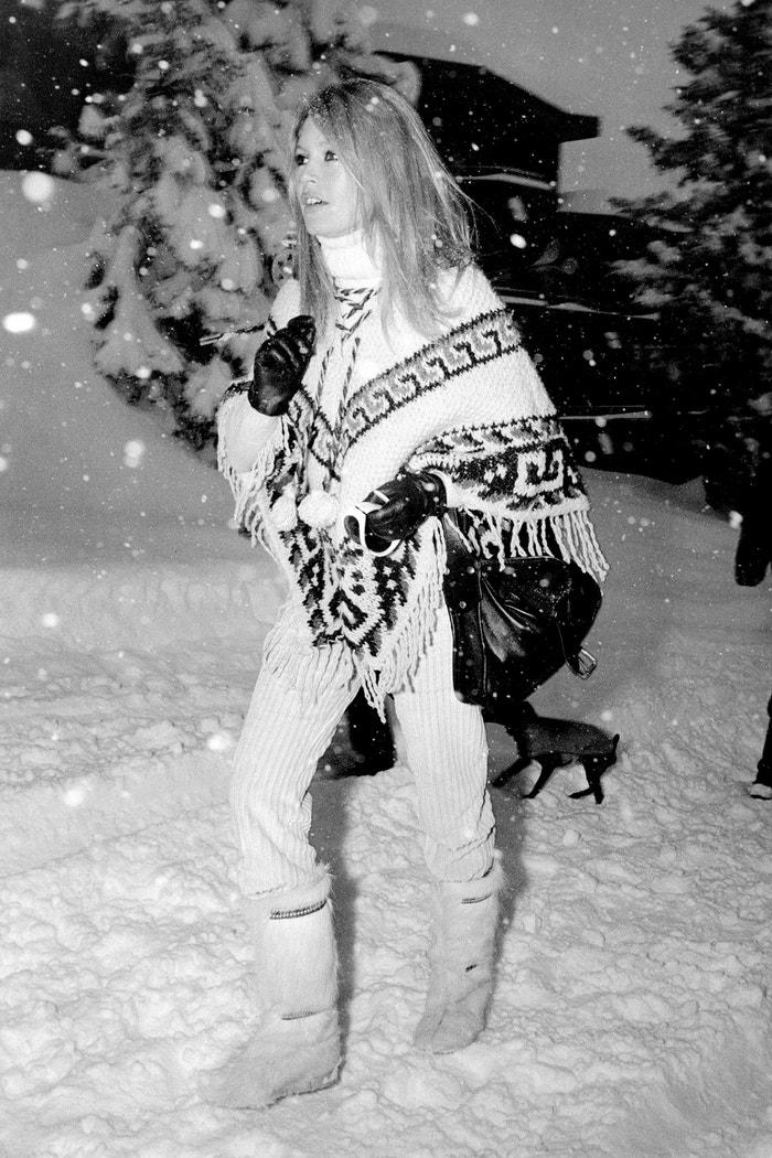 Brigitte Bardot Autor: Getty Images