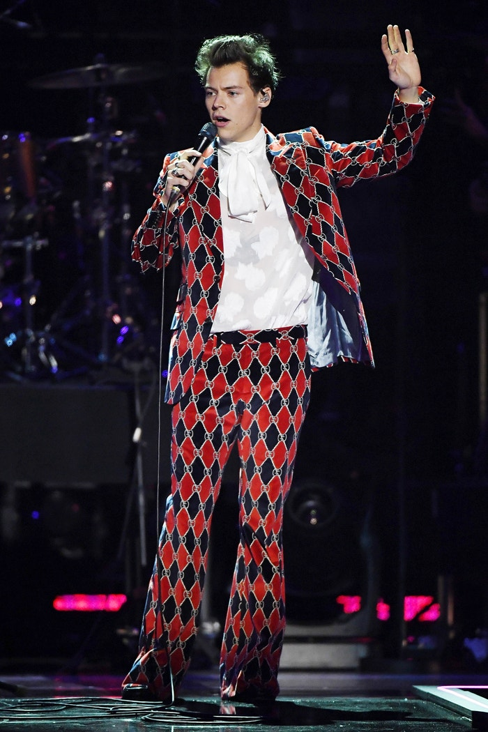 Harry Styles    Autor: Getty Images