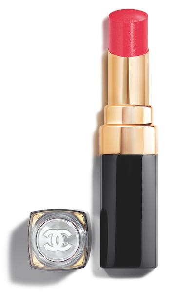 Rtěnka Rouge Coco Flash v odstínu Emotion, Chanel, 1020 Kč
