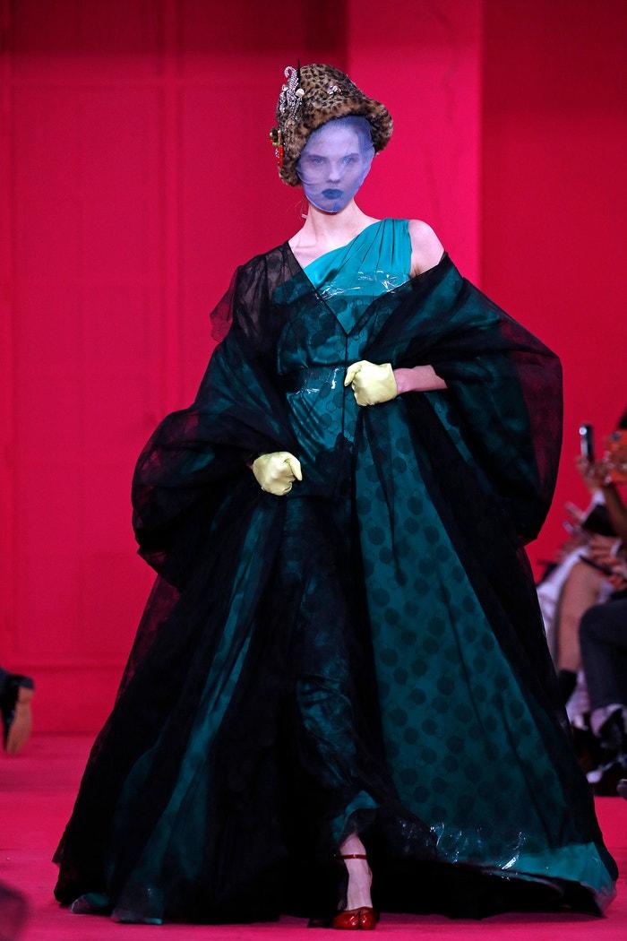 Maison Margiela Haute Couture S/S 20 Autor: Getty Images