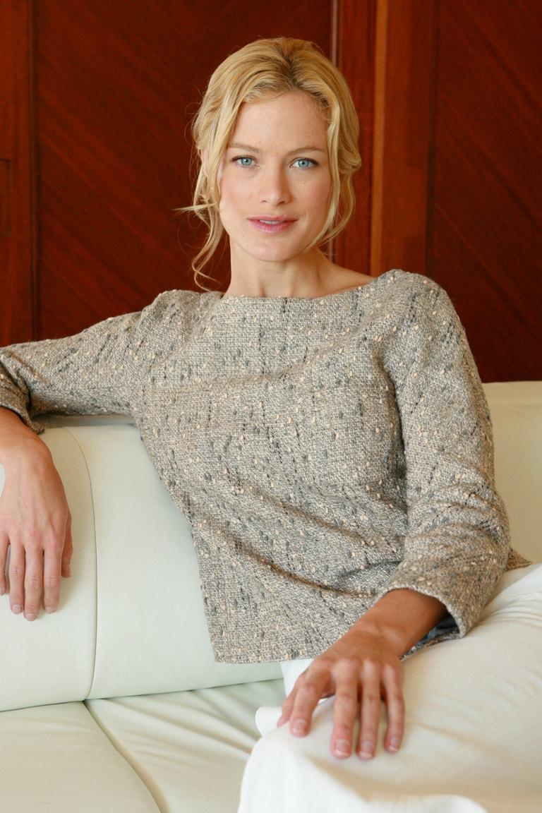 Carolyn Murphy, únor 2006