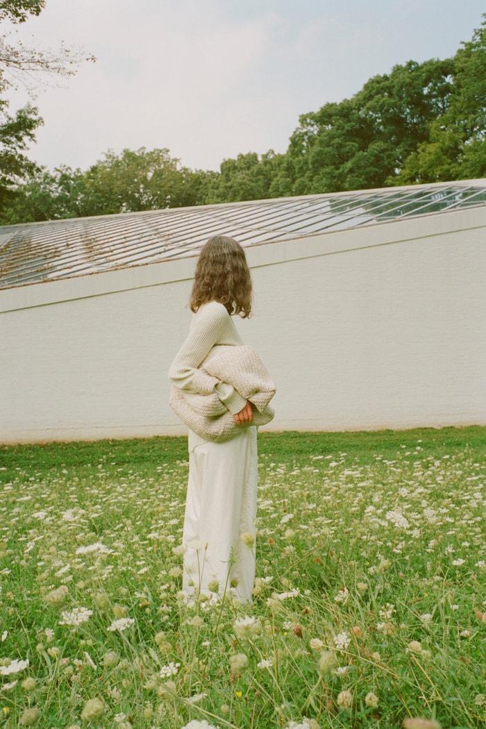 Z kolekce Lauren Manoogian na letošní jaro a léto