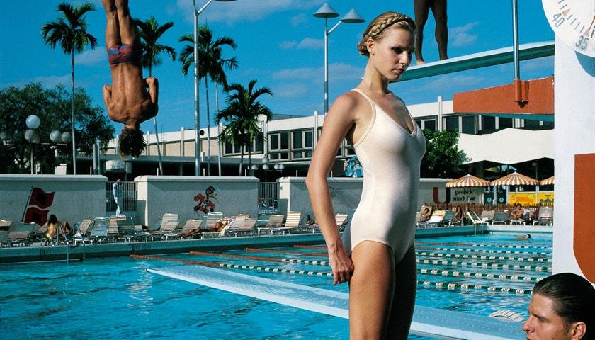 Vogue CS zve na premiéru filmu Helmut Newton: Nestoudná krása