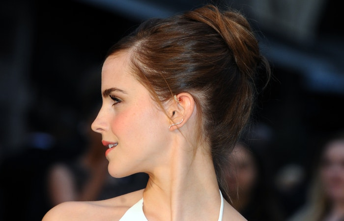 Emma Watson, 2014 Autor: Anthony Harvey/Getty Images