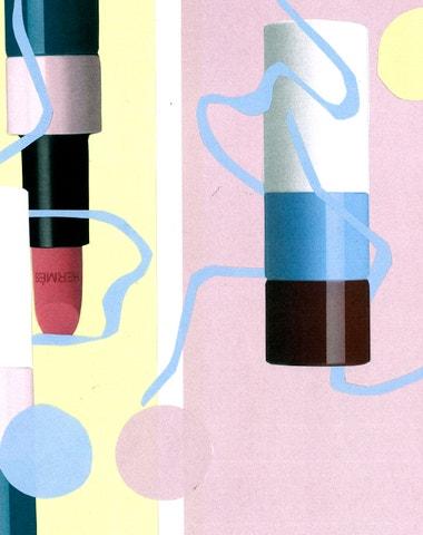 Tři rtěnky inspirované uměním, které byste si tuto sezonu neměli nechat ujít