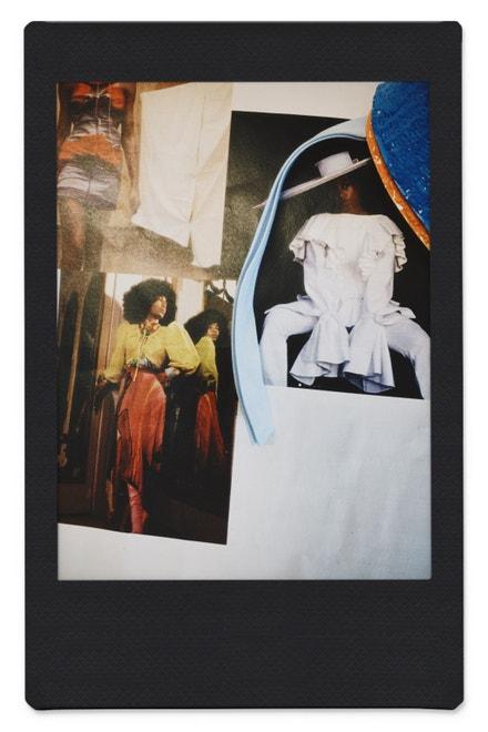Dominika Kozáková, kolekce XY