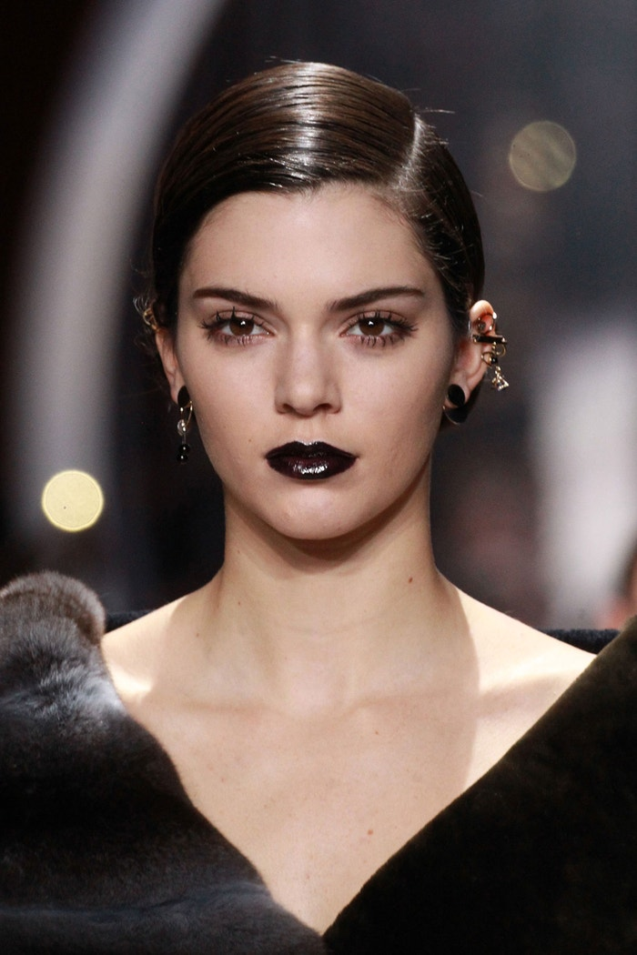 Dior FW/16 Autor: Getty Images