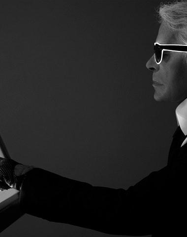 Karl Lagerfeld: vyhrajte unikátní box, který existuje jen v 777 kusech