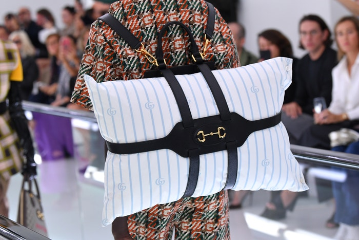 Gucci, jaro/léto 2020