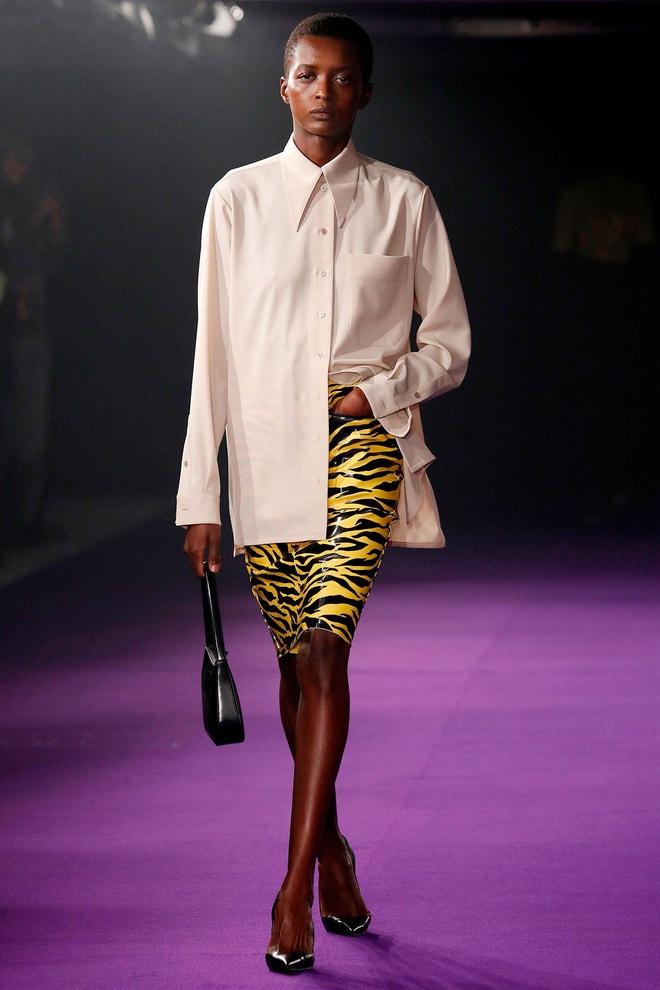 Přehlídka Kwaidan Editions ready-to-wear AW19/20, Paříž, březen 2019